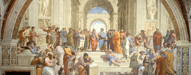 School of Athens2